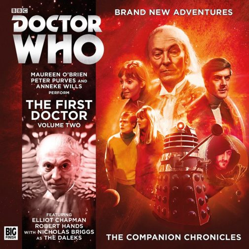 First-Doctor_vol2