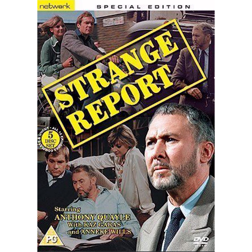 strangereport